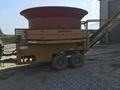 2008 Haybuster H1100 Grinders and Mixer