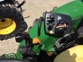 2013 John Deere 5085E Tractor