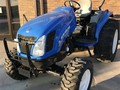 2015 New Holland Boomer 54D Tractor