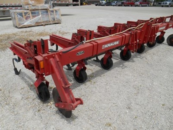 1994 Krause 4600 Cultivator