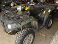 2011 Polaris Sportsman 850 EFI ATVs and Utility Vehicle