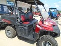 2012 Polaris RANGER 800 XP LE EPS ATVs and Utility Vehicle