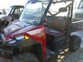 2013 Polaris Ranger 900 XP LE EPS ATVs and Utility Vehicle