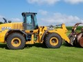 2014 Case 921F Wheel Loader
