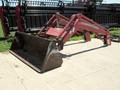 Case IH LX192 Front End Loader
