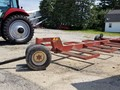 Notch 8BT Bale Wagons and Trailer
