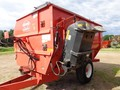 2008 Kuhn Knight 3136 Grinders and Mixer