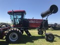2013 Case IH WD1203 Self-Propelled Windrowers and Swather