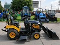 Cub Cadet Yanmar SC2400 Under 40 HP