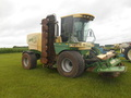 2008 Krone Big M 400CRI Self-Propelled Windrowers and Swather