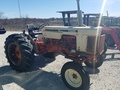 1966 Case 531 Tractor