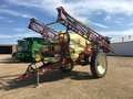 2007 Hardi Commander 1500 Pull-Type Sprayer