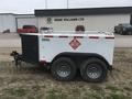 2010 Thunder Creek ADT750 Fuel Trailer