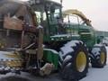 2009 John Deere 7850 Self-Propelled Forage Harvester