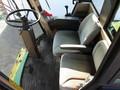 1998 John Deere 6950 Self-Propelled Forage Harvester