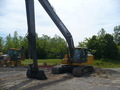 2012 Deere 210G LC Excavators and Mini Excavator