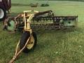 John Deere 640 Rake