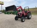 2012 Mahindra 6530 Tractor