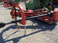 2004 Kuhn TB211 Flail Choppers / Stalk Chopper