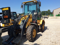 2016 John Deere 244K Wheel Loader