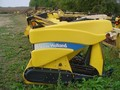 2011 New Holland 98D Corn Head