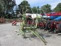 2002 Krone KW 5.35/4 Rake