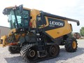 Lexion 575R Combine