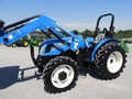 2017 New Holland Workmaster 60 Tractor