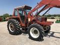 Hesston 80-90 Tractor