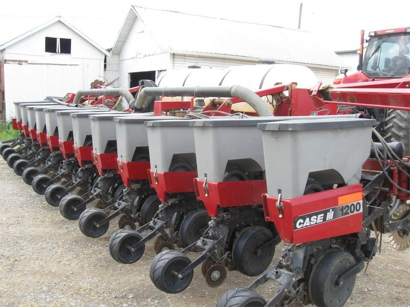 Case IH 1200 Planter