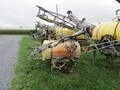 1996 CropCare 3PT150 Pull-Type Sprayer