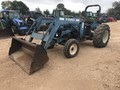 1998 New Holland 5030 Tractor