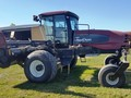 2011 MacDon M100 Self-Propelled Windrowers and Swather