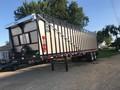 2019 Meyer 9136 Forage Wagon