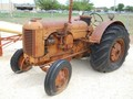 1949 J.I. Case D Tractor