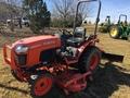 2012 Kubota B3200 Tractor