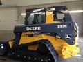 2015 Deere 333E Skid Steer