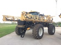 2016 Ag-Chem RoGator 1100B Self-Propelled Sprayer