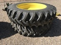 2017 Firestone 480/80R46 Wheels / Tires / Track