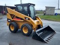 2012 Caterpillar 252B3 Skid Steer