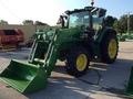 2013 John Deere 6125R 100-174 HP