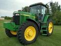 2000 John Deere 7610 Tractor