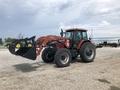 2005 Case IH MXM155 Tractor