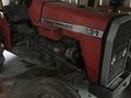 1997 Massey Ferguson 231 Tractor