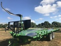 2015 Anderson TRB-1400 Bale Wagons and Trailer