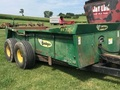 Badger BN3352 Manure Spreader