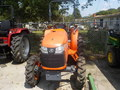 Kubota L3200 Tractor