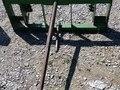 Frontier AL12 Hay Stacking Equipment