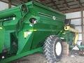 2003 J&M 750-16 Grain Cart
