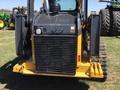 2014 Deere 333E Skid Steer